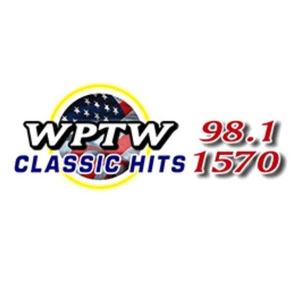 98.1 WPTW - WPTW