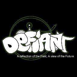 DefiantRadio