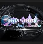 Worldwide Jazz Radio Logo