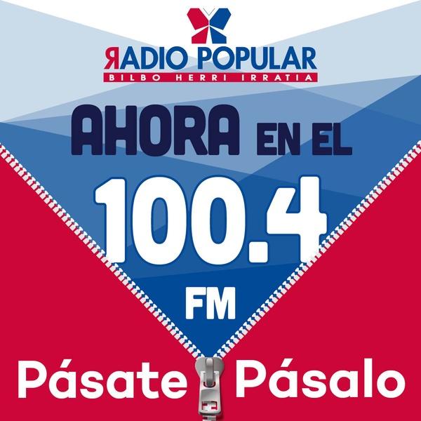 Herri Irratia - Radio Popular