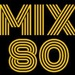 Radio Mix80 Logo