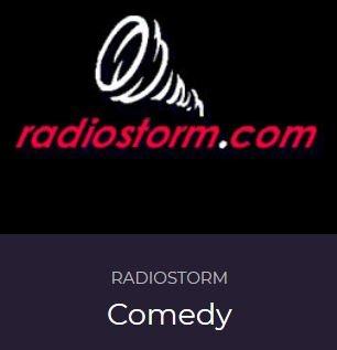 Radiostorm.com - Comedy