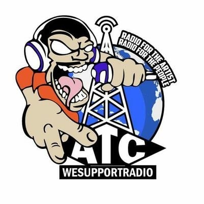 A.T.C We Support Radio