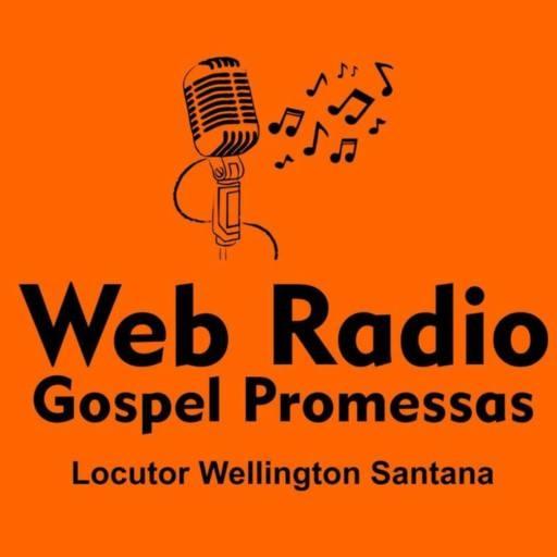 Web Rádio Gospion Promessas