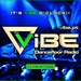 The VIBE - Dancefloor Radio Logo