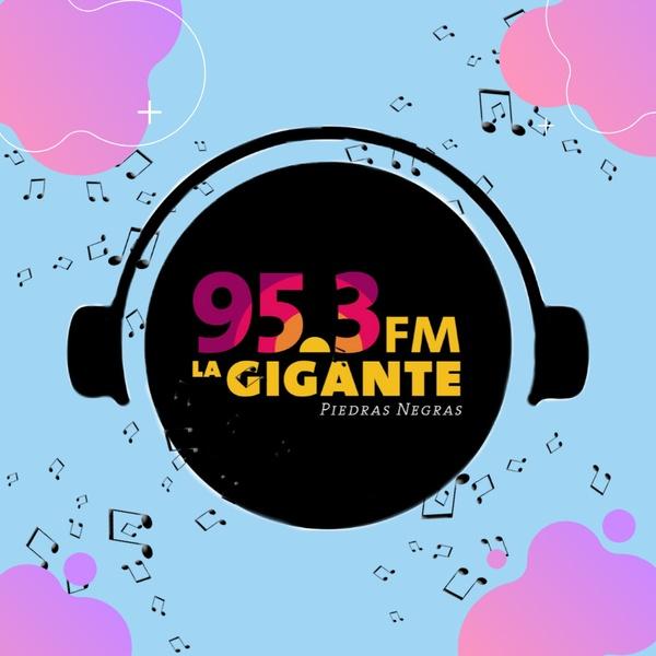 La Gigante 95.3 fm - XEGN