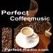 Perfect Radio - Coffeemusic Logo