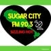 Sugar City 90.3fm Logo