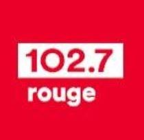 102.7 Rouge - CITE-FM-1
