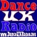 DanceUKRadio Logo