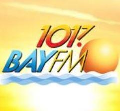 101.7 Bay FM - WKWI