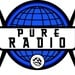 Pure Radio EU - Underground channel Logo