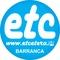 Radio Etcétera Logo