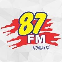 FM Humaitá 87.9