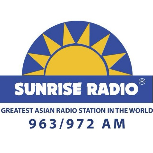 Sunrise Radio AM 963