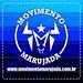 Rádio Movimento Marujada Logo