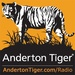 Anderton Tiger Radio Logo