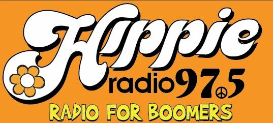 Hippie Radio 97.5 - KWUZ