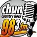 CHUN-FM Logo