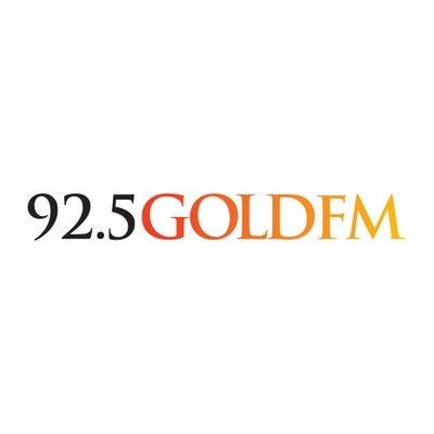 Gold FM 92.5