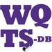 WQTS-DB Logo