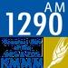 Superhits 1290 - KMMM Logo