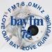 BayFM78 Logo