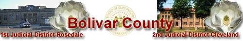Bolivar County Public Safety