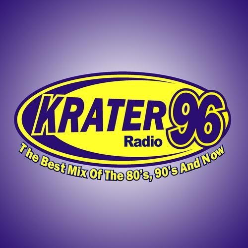 Krater 96.3 - KRTR-FM