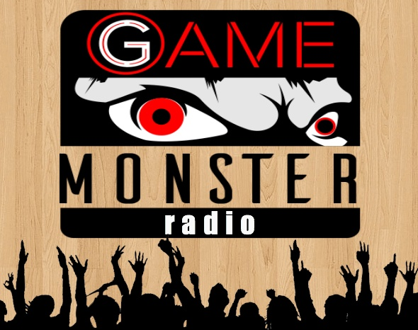 Game Monster Radio