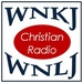 WNKJ/WNLJ Christian Radio - W269CD Logo