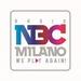 NBC Milano Logo
