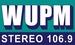 Stereo 106.9 - WUPM Logo