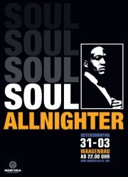 Soul-Allnighter
