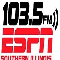 103.5 ESPN Southern Illinois - WXLT