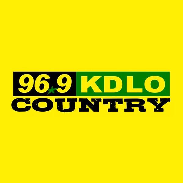 96.9 KDLO Country - KDLO-FM