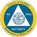 Luzerne County Fire and EMS Logo