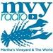 MVYRadio - WMVY Logo