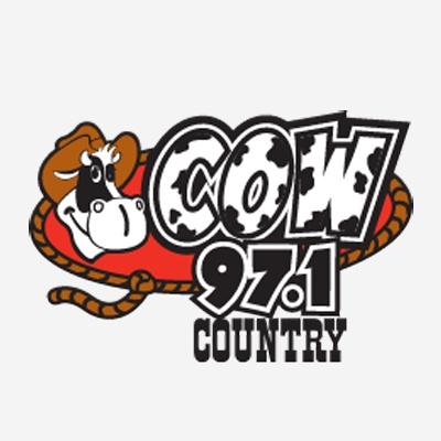 Cow 97 - WCOW-FM