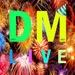 DMlive  Logo