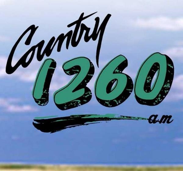 Country 1260 - KWYR