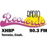 Radio Recuerdo - XHBP