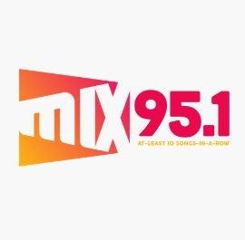 Mix 95.1 - WIKZ
