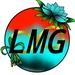 LMG Radio Logo