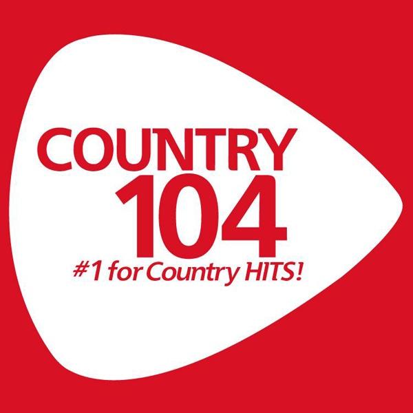 Country104 - CKDK-FM
