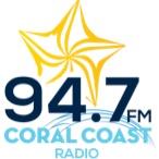 Coral Coast Radio 94.7FM