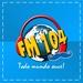 Rádio FM 104 Logo