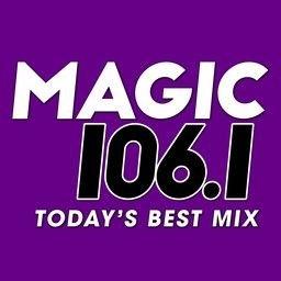 Magic 106.1 - CIMJ-FM