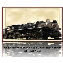 God's Gospel Train Network