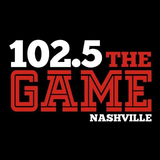 102.5 The Game - WPRT-FM